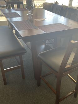 6 Pc Dining Set $539 for Sale in Seal Beach,  CA