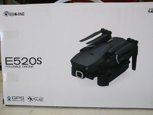 Foldable drone with GPS and follow me, 4K Ultra camera for Sale in Torrance, CA