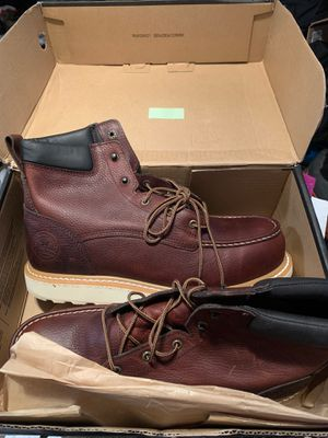 Red wing Irish setter boots size 13 for Sale in Alhambra, CA