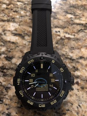 ArmourLite IsoBrite Dive Watch for Sale in Midland, TX