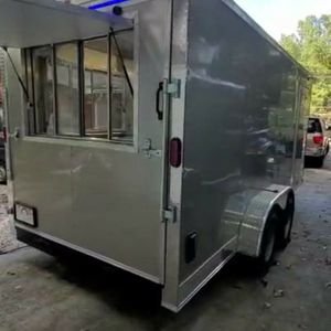 16x18 Food Trailer NEW for Sale in Atlanta, GA