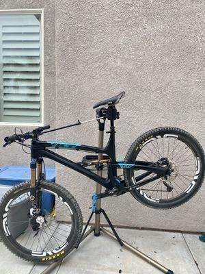 YETI SB66C Specialized S-Works Stumpjumper FSR 6Fattie Enduro Mountain Bike Full Suspension Carbon Fiber Trek Fuji Intense Ibis Santa Cruz Cannondale for Sale in Murrieta, CA