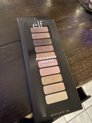 elf eyeshadow for Sale in Houston, TX