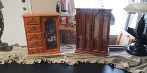 Vintage Jewelry Boxes each FIRM READ AD* for Sale in Arlington, TX