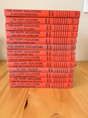 Happy Hollisters for Sale in North Las Vegas, NV