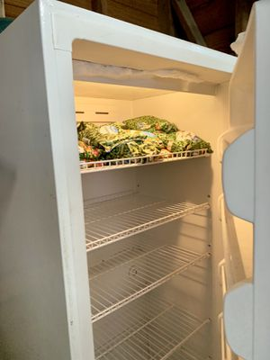 Stand up deep freezer for Sale in Milton, FL