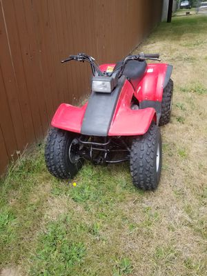 1989 Yamaha breeze! for Sale in Clackamas, OR