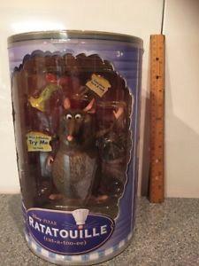 Disney Pixar Ratatouille talking Emile action figure for Sale in Tampa, FL