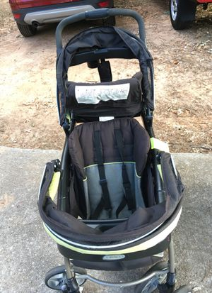 Granco double stroller for Sale in Stockbridge, GA