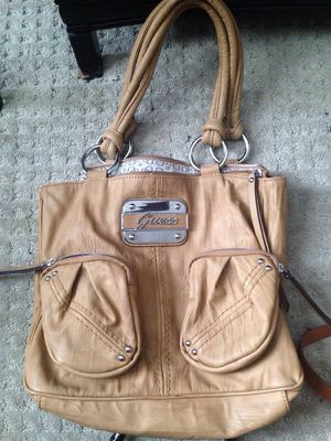 Guess bag for Sale in Glendale, AZ