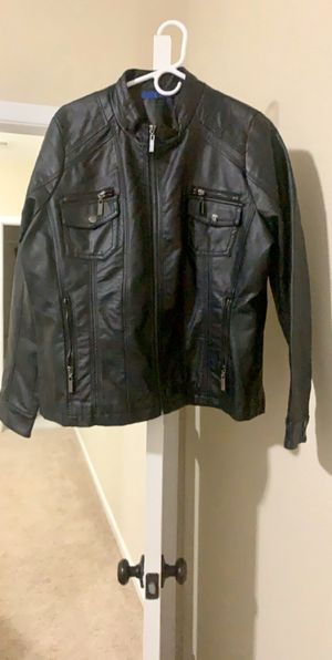 XL Womens Leather Jacket for Sale in Herndon, VA