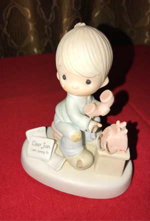 Precious Moments #PM-811 Hello lord it's me again for Sale in Duncanville, TX