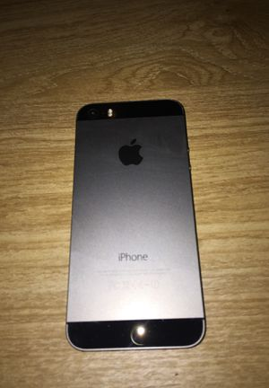 iPhone 5s for 50$ for Sale in Mandan, ND