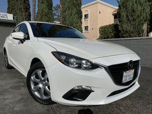 2014 Mazda Mazda3 for Sale in Pasadena, CA