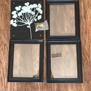 4 Pieces Picture Frame for Sale in Newport Beach, CA