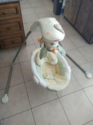 Swing for baby's for Sale in Phoenix, AZ