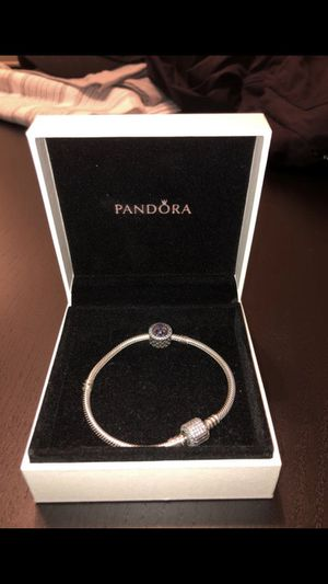 Pandora bracelet and Charm for Sale in Downers Grove, IL
