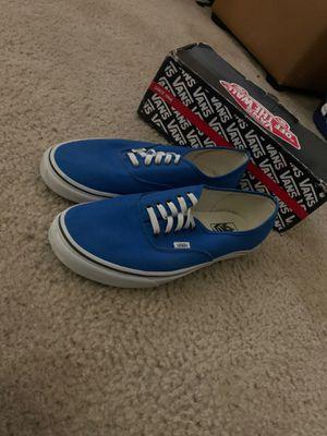 Vans (Blue) for Sale in Marietta, GA