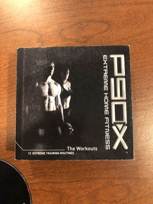 P90X Workout Videos for Sale in Frederick, MD