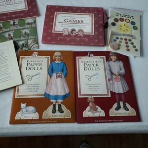 American Girl Pack for Sale in Minneapolis, MN