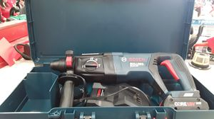 Bosch Hammer Drill for Sale in Laredo, TX