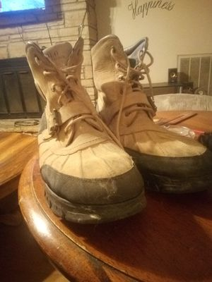 Polo Work boots for Sale in Clarksville, TN