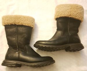 Leather UGGs for Sale in Raleigh, NC
