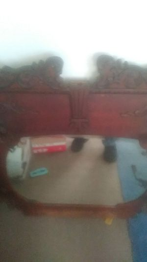 Antique mirror for Sale in Clearwater, FL