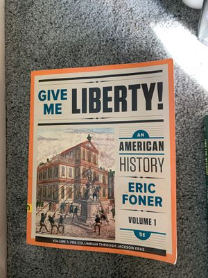 History textbook for Sale in Battle Ground, WA