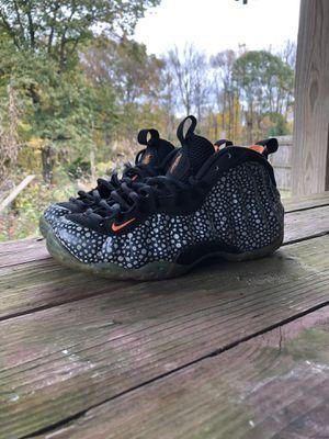 Nike Safari Foamposite for Sale in Marlboro, NY
