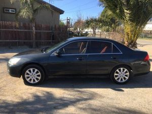 07 Honda Accord lx for Sale in Ontario, CA