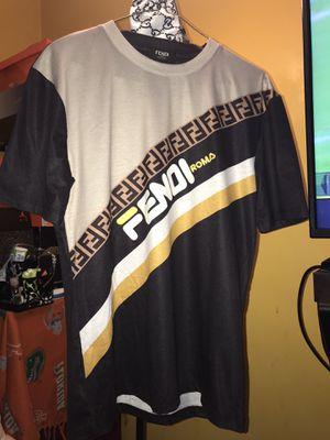 Fendi T-shirt for Sale in Lawrenceville, GA