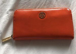Tory Burch wallet for Sale in Dana Point, CA