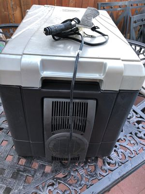 Electric Coleman cooler for Sale in Bothell, WA