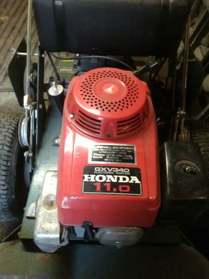 Walk behind lawn mower for Sale in Cleveland, OH