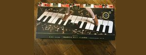 FAO Schwarz Giant Piano Mat - Brand New in Box for Sale in Salt Lake City, UT