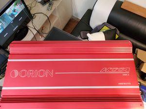 Orion HCCA for Sale in Everett, WA