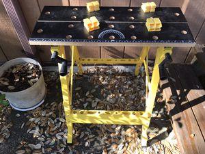 Multi Purpose work bench for Sale in Virginia Beach, VA
