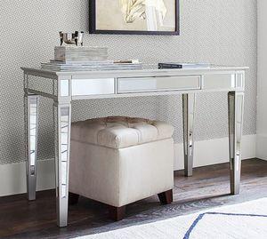 Mirror desk for Sale in Chicago, IL