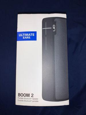 Boom 2 speaker for Sale in Hyattsville, MD