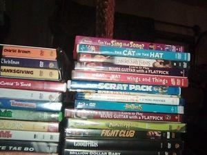 Dvds for Sale in Modesto, CA