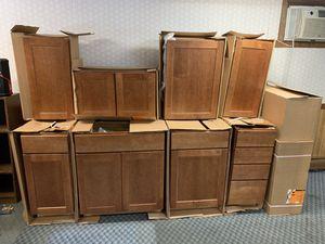 Brand new kitchen cabinets for Sale in Lincoln, RI