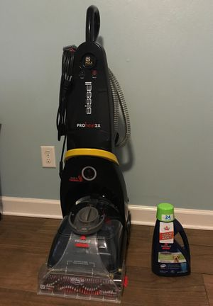 Bissell Carpet Cleaner for Sale in New Orleans, LA
