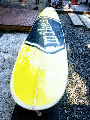 9' longboard surfboard for Sale in Issaquah, WA