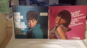 Eddie Gorme & Trio Los Panchos vinyl albums for Sale in Glendale, AZ