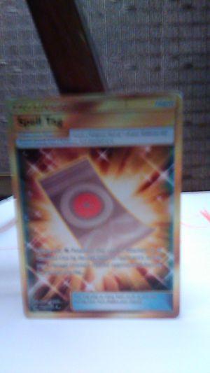 Pokemon card for Sale in Lillington, NC