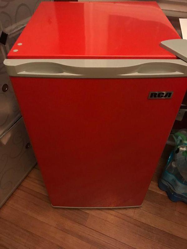 RCA Brand New mini freezer