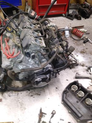 1198 honda cbr 600f3 motor for Sale in Tower City, PA