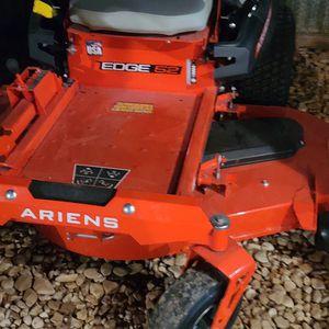 "Ariens Edge 52"" 21.5hp Riding Mower for Sale in Garland, TX"