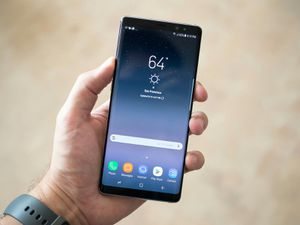 Unlocked Samsung galaxy note 8 for Sale in Shoreline, WA